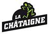 logo course de la Chataigne